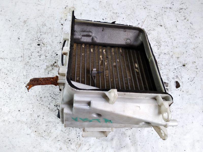 Печка Toyota Camry CV40 3SFE передняя