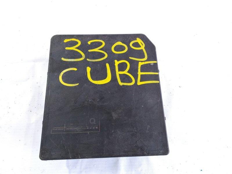 Блок предохранителей Nissan Cube NZ12 HR15DE