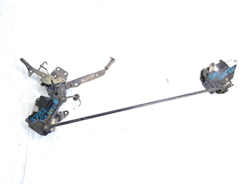 Механизм закрытия кабины Mitsubishi Canter FB501B 4M40