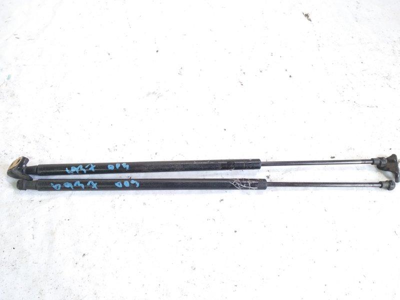 Амортизатор задней двери Toyota Ractis NCP100 1NZ задний