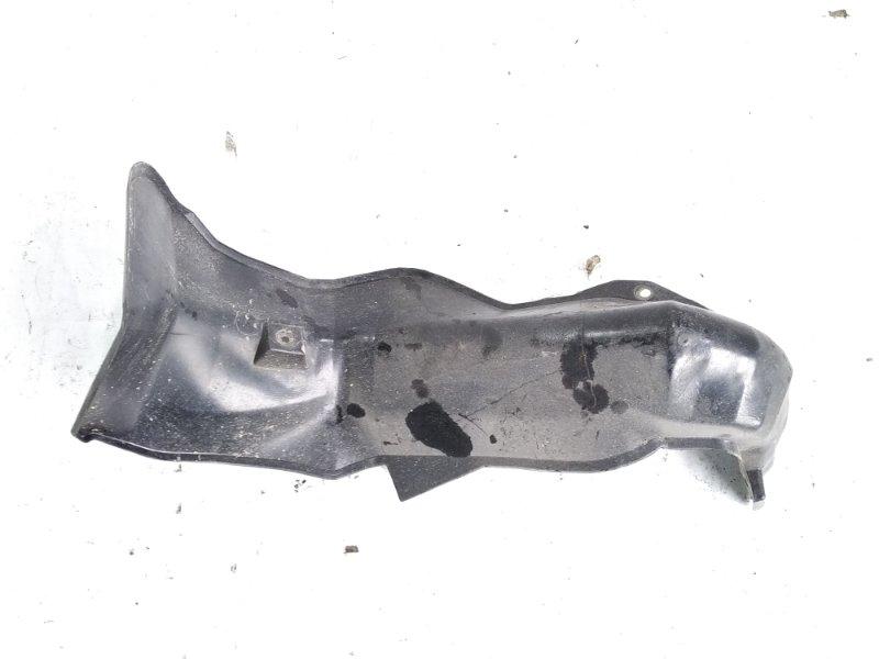 Защита горловины бензобака Honda Crv RD4 K24A 2006