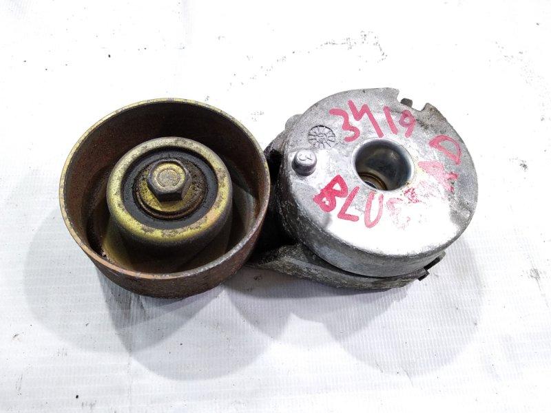 Натяжитель ремня генератора Nissan Bluebird Sylphy KG11 MR20DE 2006