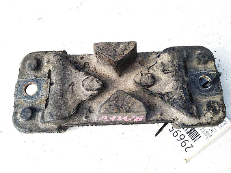 Подушка коробки передач Bmw 5-Series E60 M54B30 2004