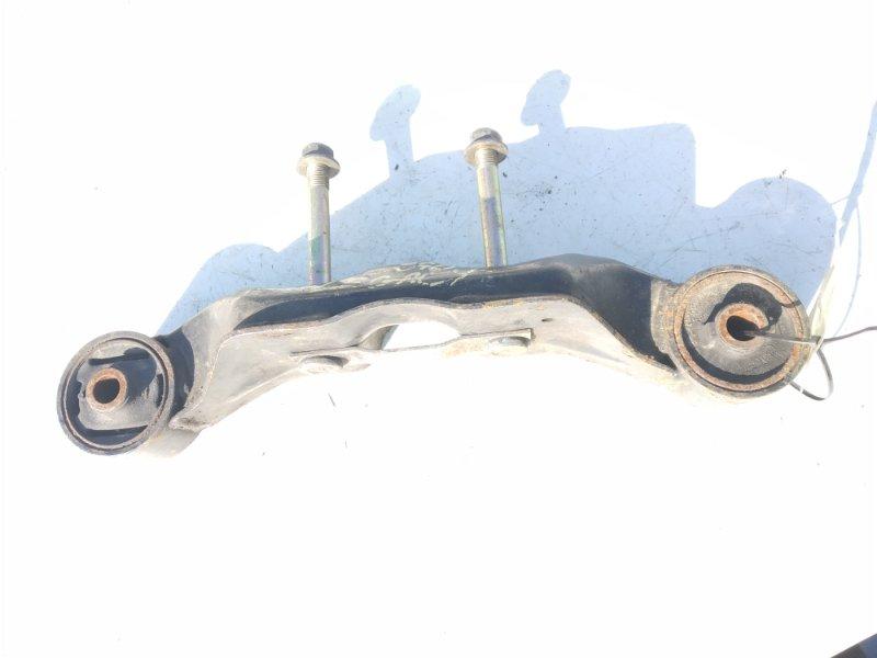 Подушка редуктора Subaru Legacy BL9 EJ253 задняя