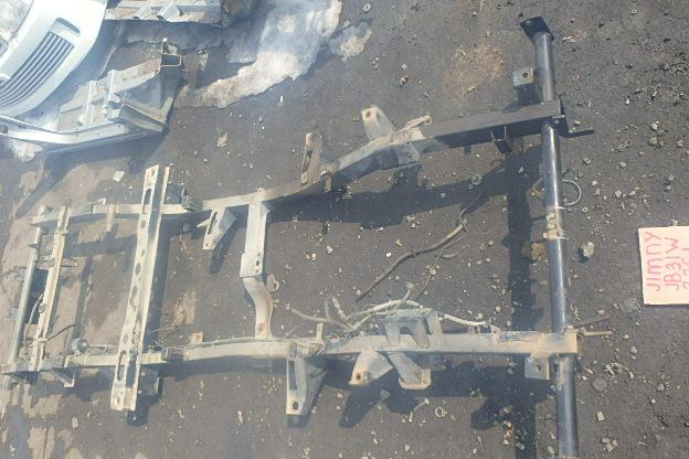 Рама Suzuki Jimny JB31W G13B 12.1993