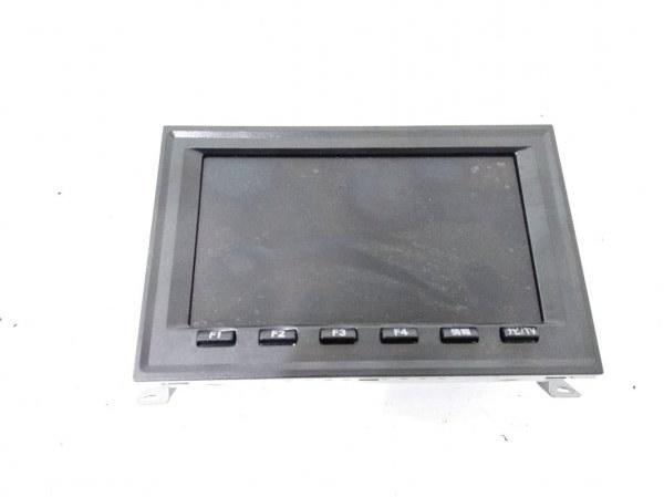 Монитор Mitsubishi Pajero Io H66W 4G94 2001