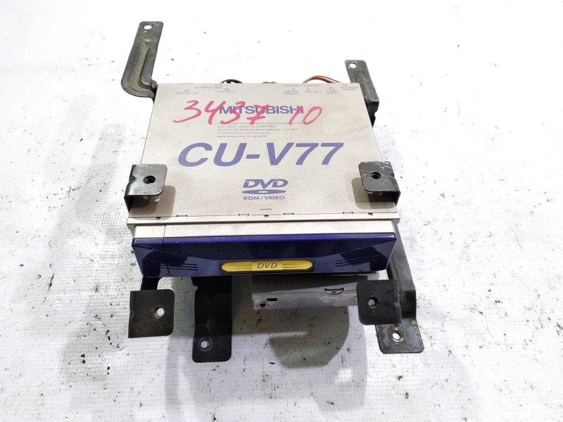 Блок навигации Mitsubishi Pajero Io H66W 4G94 2001