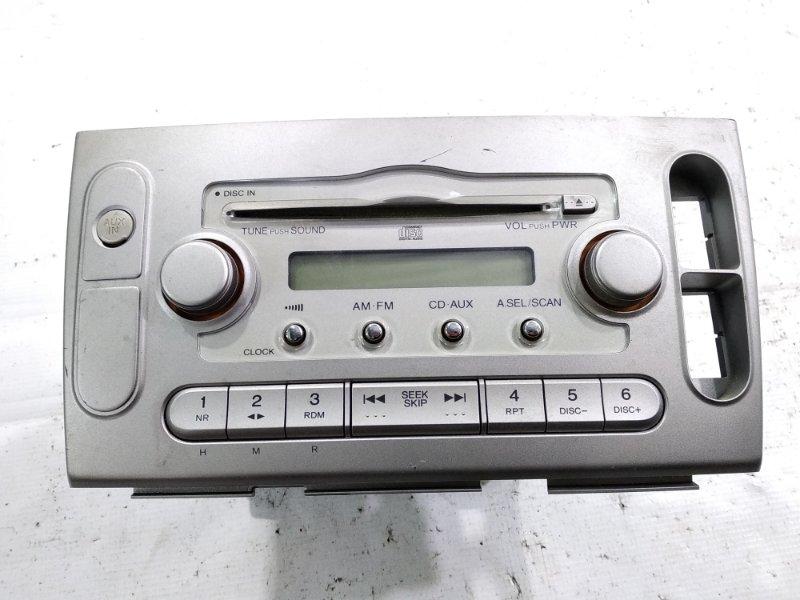 Магнитофон Honda Life JB5