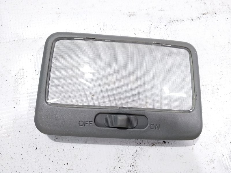Светильник салона Honda Hrv GH1 D16A 2001 задний
