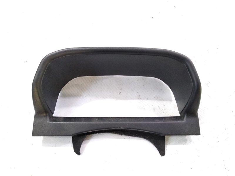 Консоль спидометра Mitsubishi Pajero Io H66W 4G93