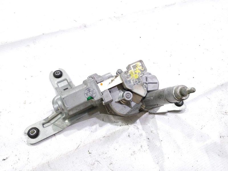 Моторчик заднего дворника Nissan Teana PJ32 QR25DE 2009