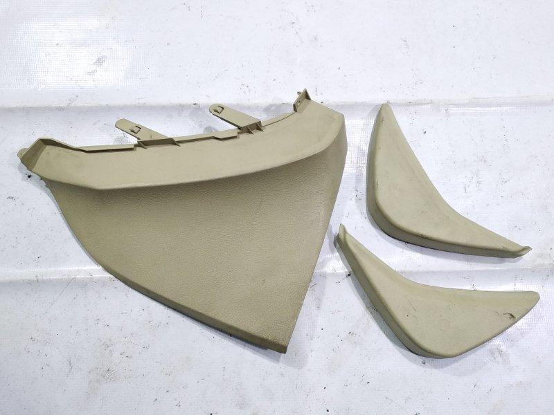 Пластик торпеды Nissan Teana PJ32 QR25DE 2009