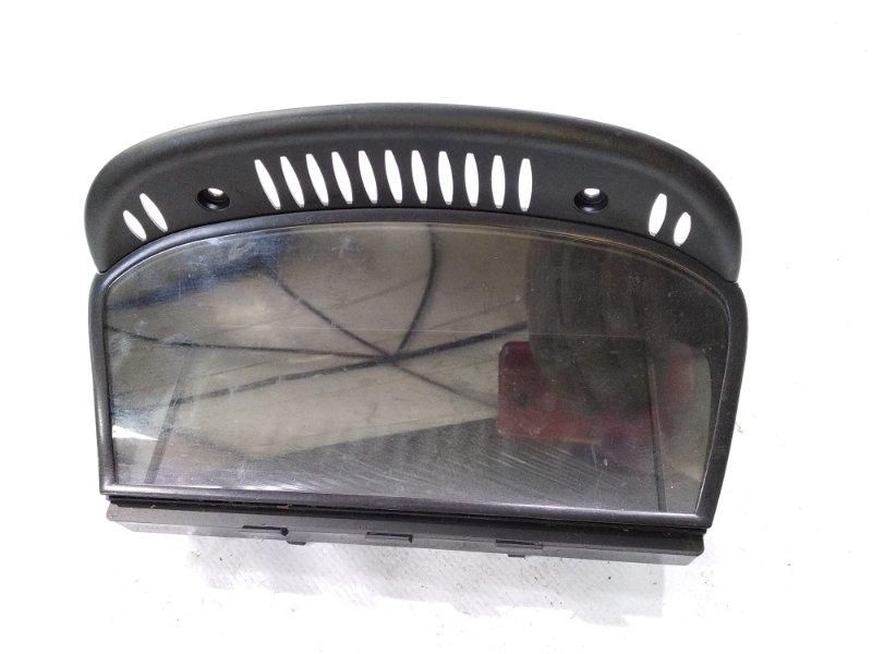 Монитор Bmw 5-Series E60 M54B25 2004