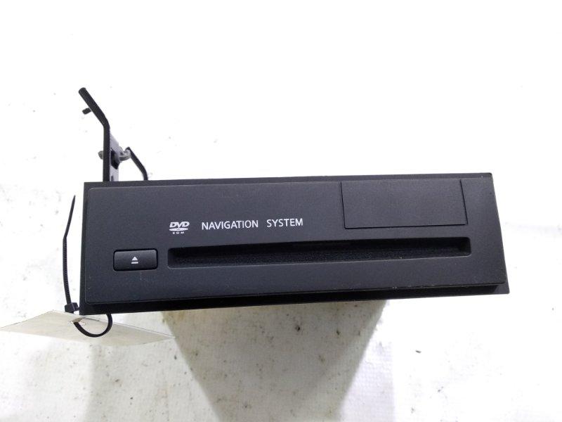 Блок навигации Nissan Murano PNZ50 QR25DE