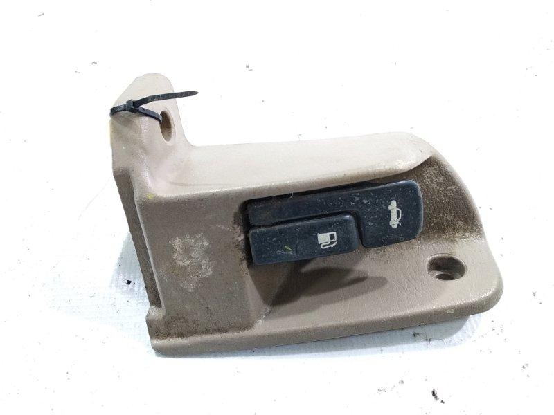 Ручка открывания бензобака Toyota Camry CV40 3SFE 1996.06 задняя