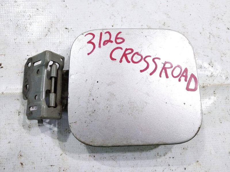 Лючок бензобака Honda Crossroad RT1 R20A задний