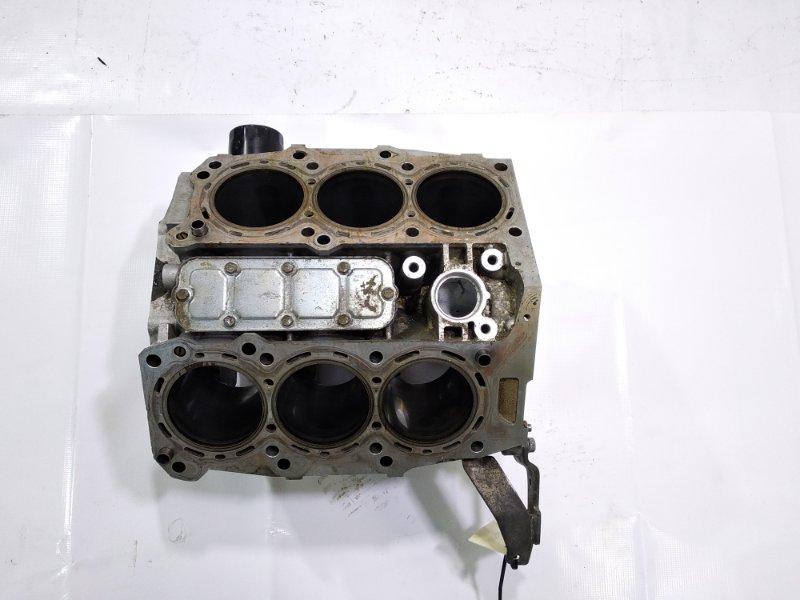 Блок двигателя Suzuki Escudo TA74W H27A