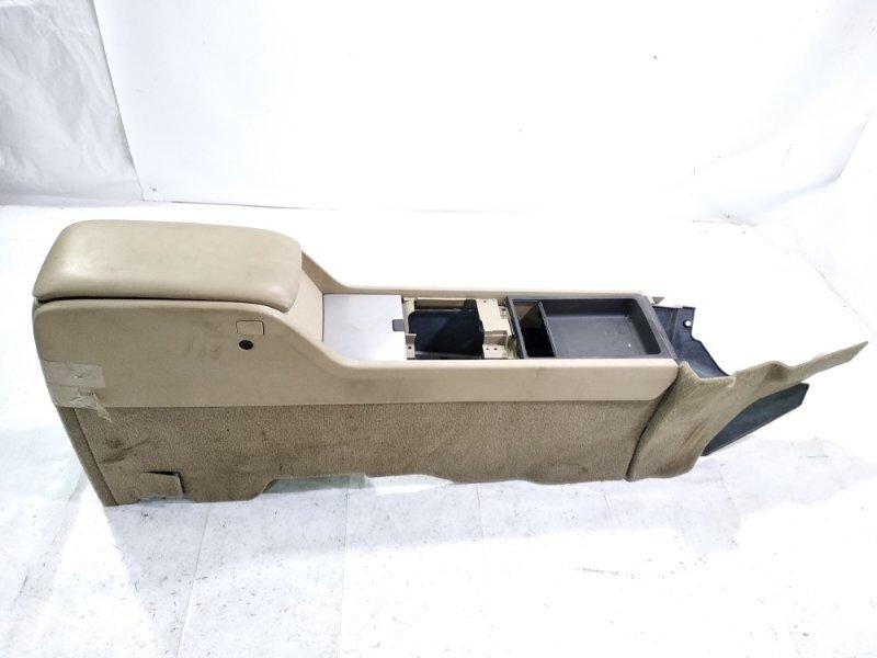 Подлокотник Nissan Murano PNZ50 QR25DE