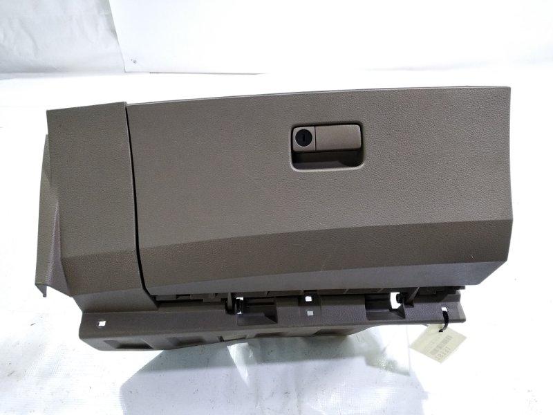 Бардачок Nissan Murano PNZ50 QR25DE левый