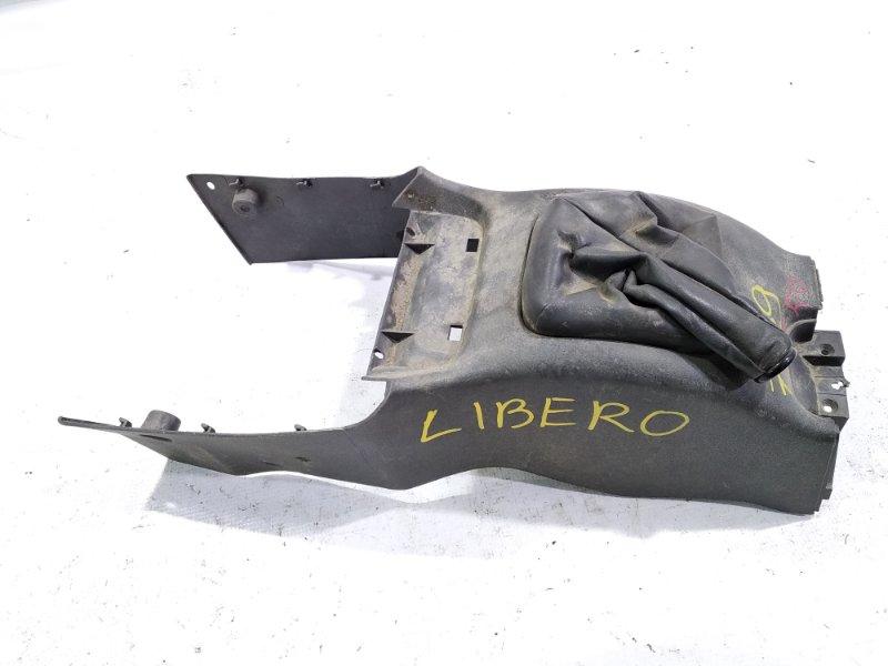 Консоль кпп Mitsubishi Libero CB2V 4G15 1998