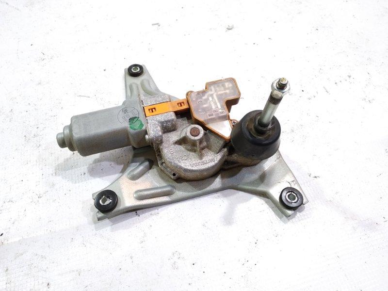 Моторчик заднего дворника Honda Crossroad RT1 R18A 2009