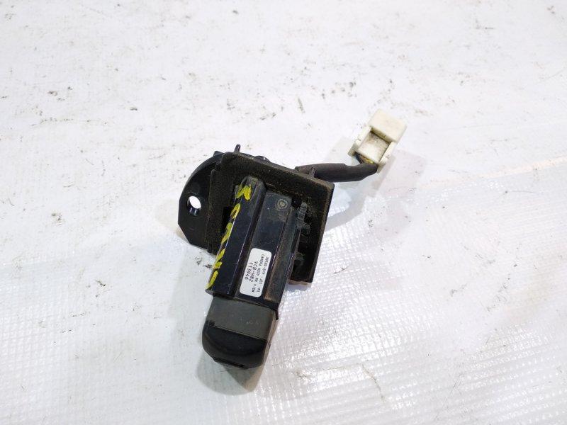 Камера заднего вида Honda Crossroad RT1 R18A 2009
