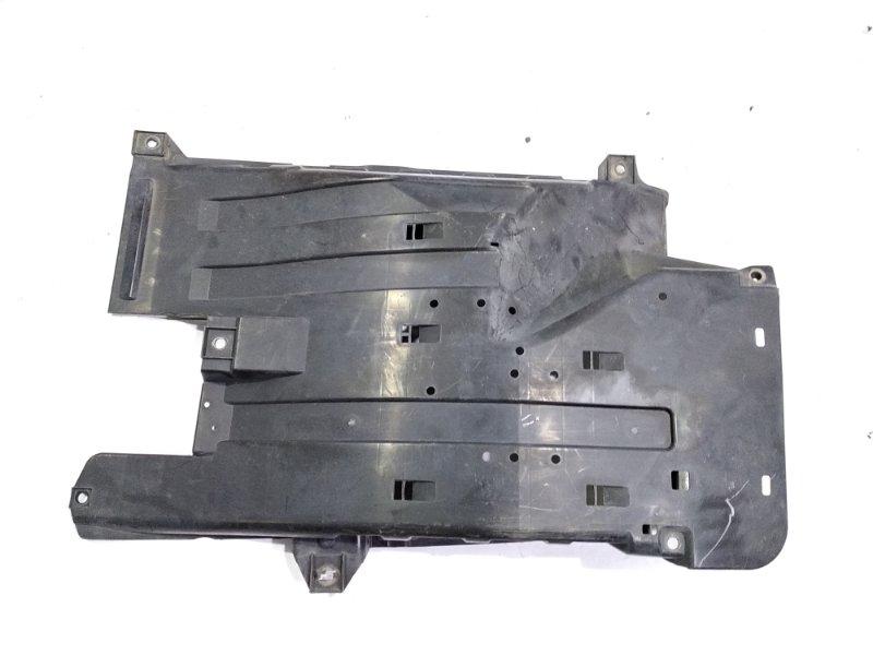 Защита Honda Crv RE3 K24A 2007 задняя левая