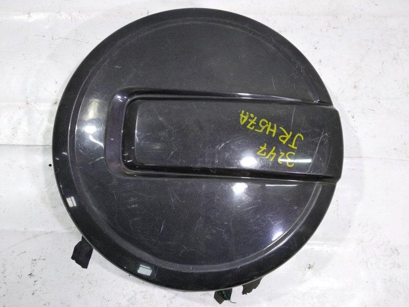 Колпак запасного колеса Mitsubishi Pajero Junior H57A 4A31 1996.08