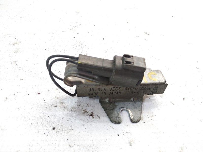 Резистор Nissan Gloria Y34 RB25DET 2003