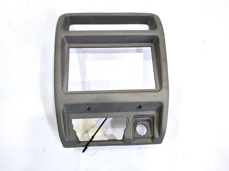 Консоль магнитофона Daihatsu Terios Kid J111G EF 1998 ноябрь