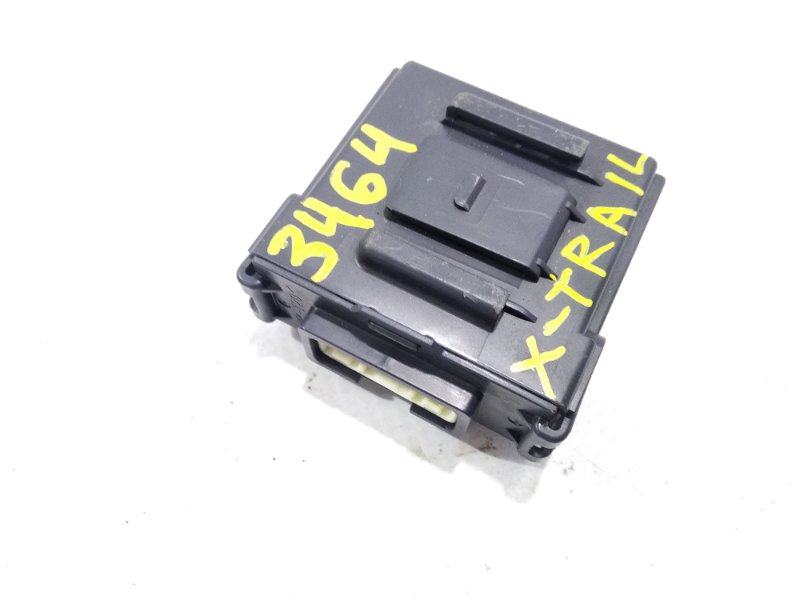 Блок управления abs электронный Nissan Xtrail HNT32 MR20DD 2014