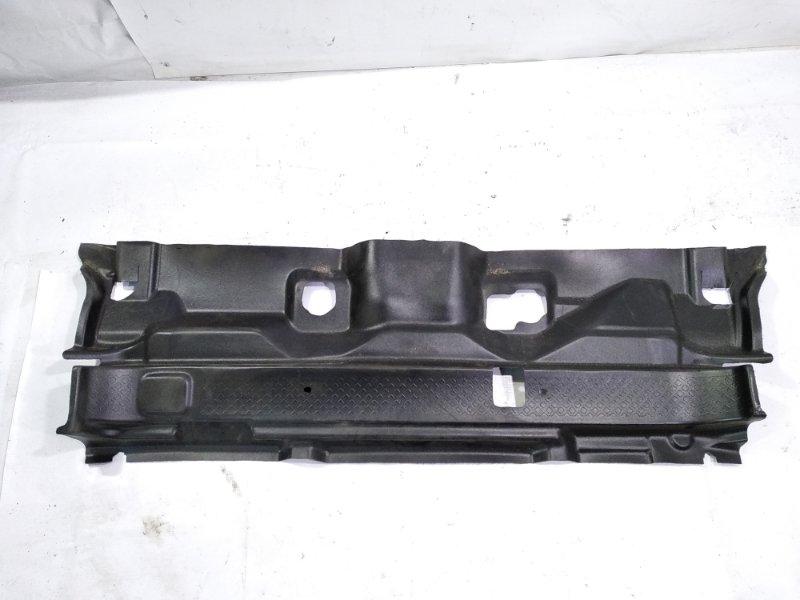 Коврик багажника Nissan Xtrail HNT32 MR20DD 2014