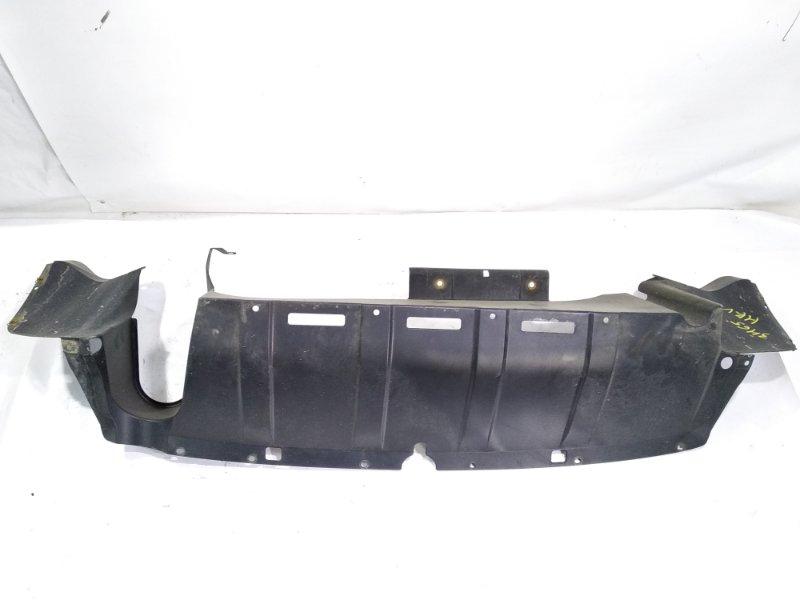 Защита бампера Honda Hrv GH1 D16A 2002 задняя
