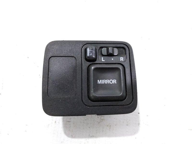 Блок управления зеркалами Honda Hrv GH1 D16A 2002