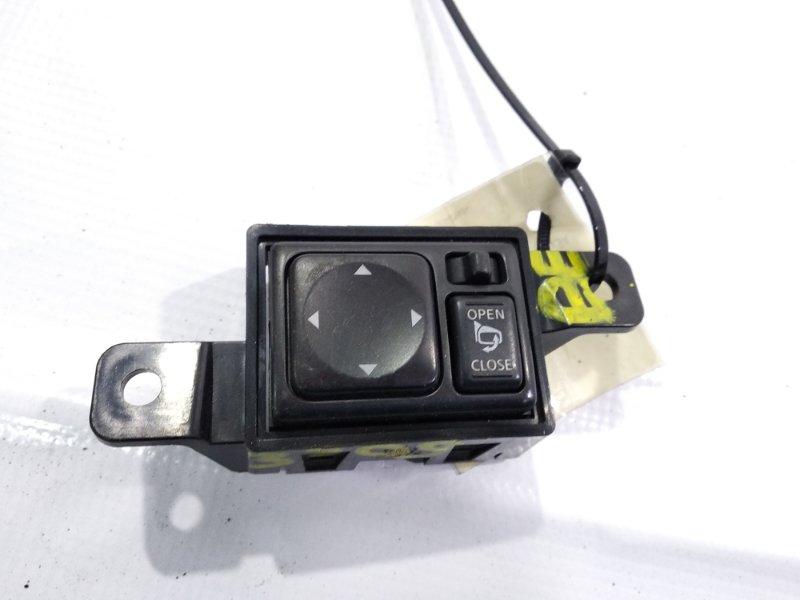 Блок управления зеркалами Nissan Cube Z12 HR15DE 11.2008