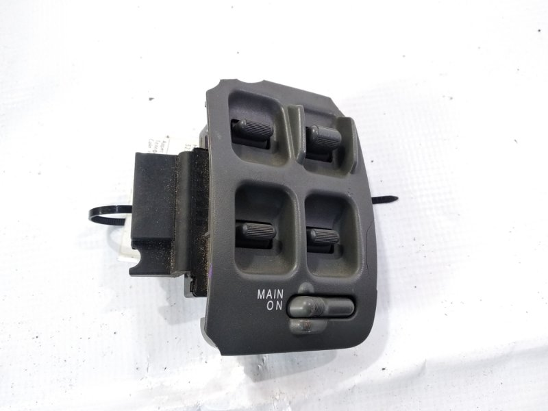 Блок упр. стеклоподьемниками Honda Crv RD1 B20B