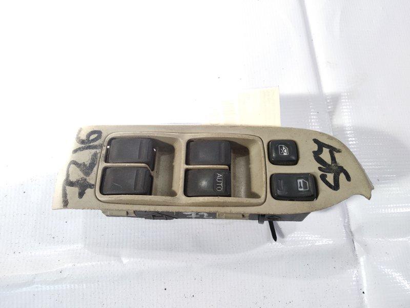 Кнопка стеклоподъемника Nissan Skyline HV35 VQ25DD 2002 передняя правая