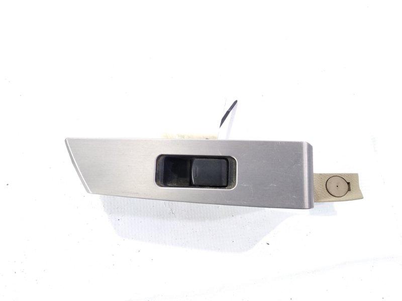 Кнопка стеклоподъемника Nissan Murano PNZ50 QR25DE задняя правая