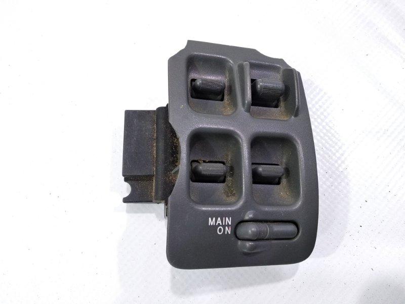 Блок упр. стеклоподьемниками Honda Crv RD1 B20B передний правый