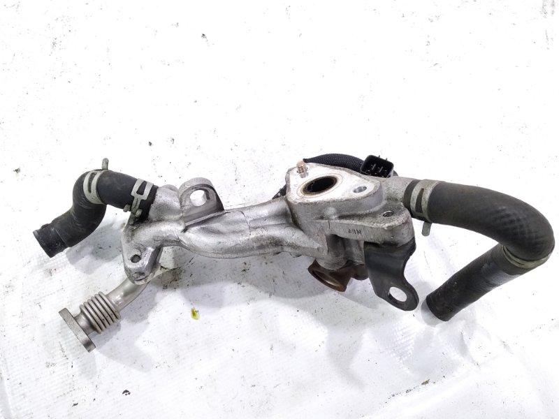 Клапан egr Mitsubishi Outlander CW4W 4B12 2005