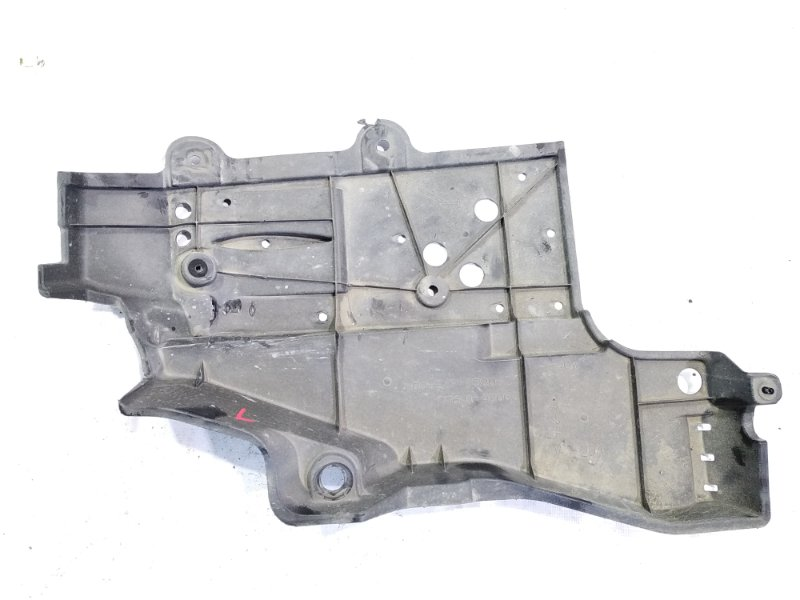 Защита Toyota Harrier AVU65W 3ZRFAE 12. 2013 левая