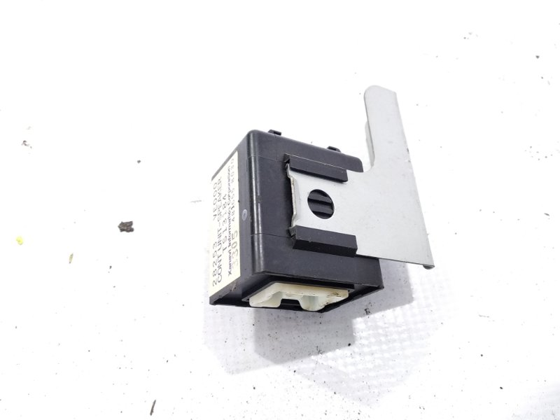 Электронный блок Nissan Ad VFY11 QG18DE 2003