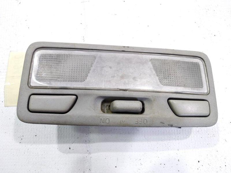 Светильник салона Mitsubishi Pajero V63W 6G74GDI