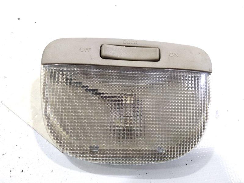 Светильник салона Subaru Impreza GH2 EJ203 задний