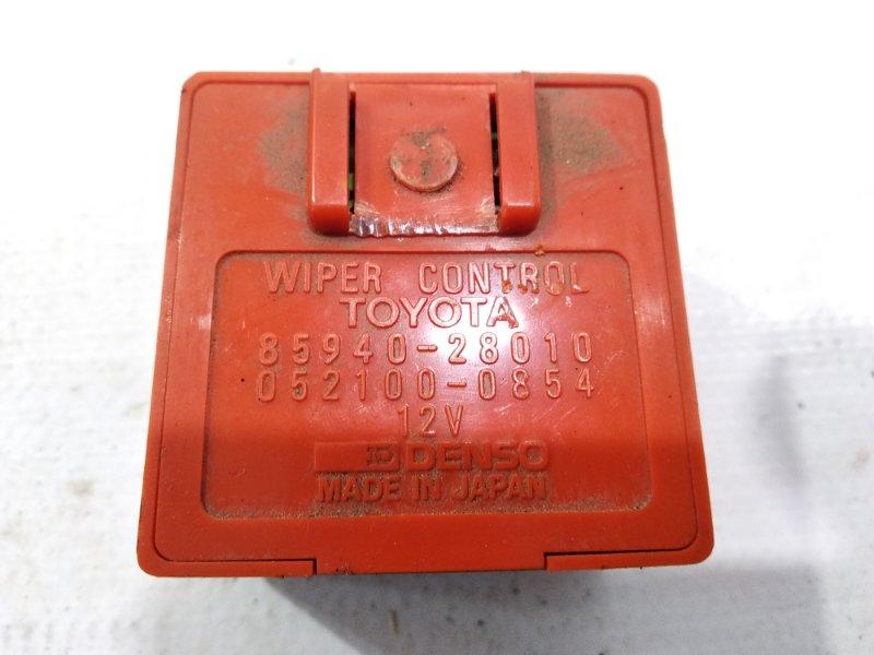 Реле дворников Toyota Town Ace CR31 3CT 1996