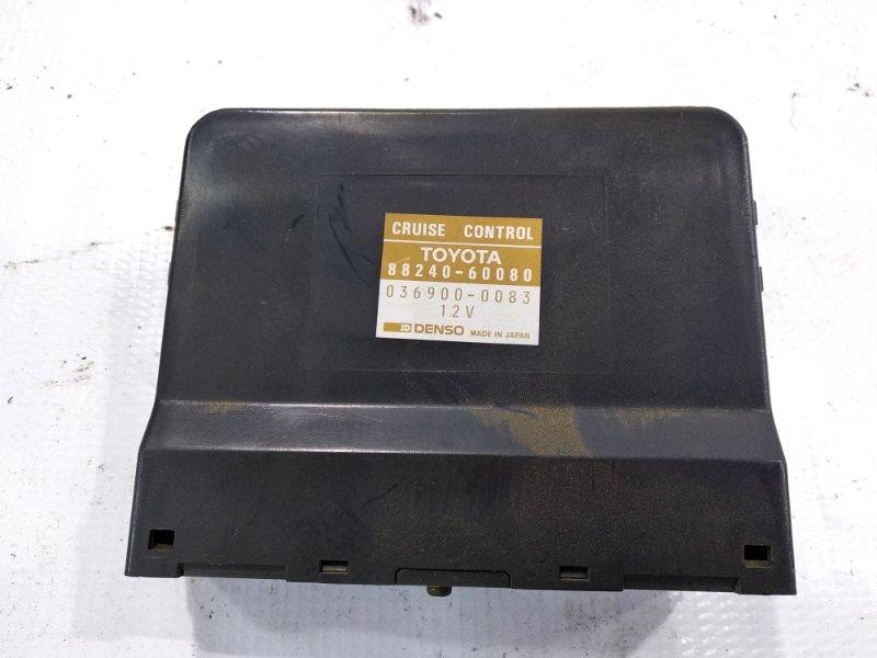 Блок круиз-контроля Toyota Land Cruiser FJ80G 1HDT 1994