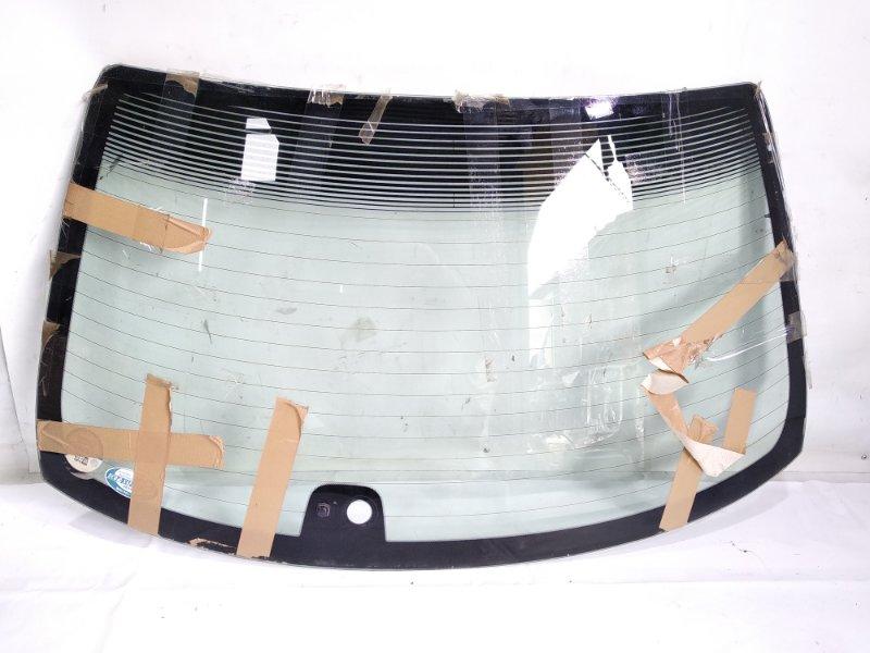 Заднее стекло Toyota Corona Premio ST210 3SFE 1998