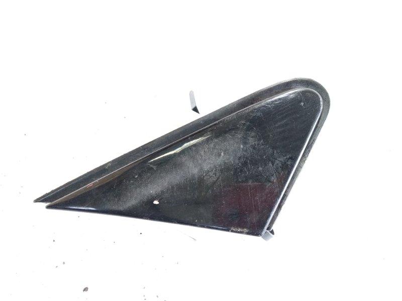 Уголок крыла Nissan Murano PNZ50 QR25DE передний правый