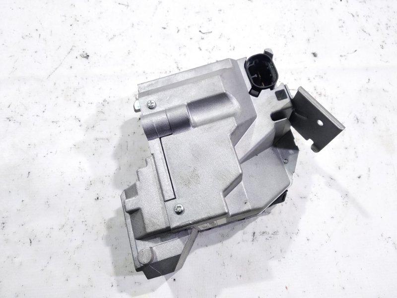 Блок управления рулевой рейкой Nissan Serena HC26 MR20DD 2010