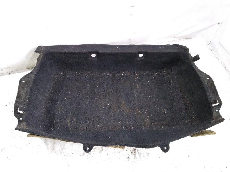Коврик багажника Mazda Mpv LW3W AJ 2004
